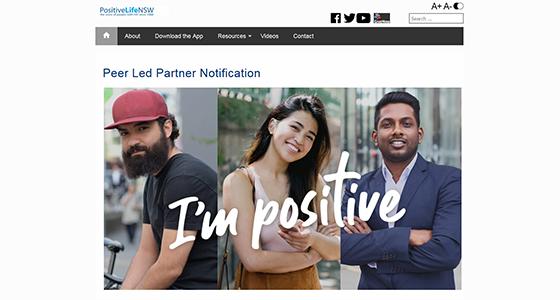 Peer-Led Partner Notification Toolkit - http://rypl.positivelife.org.au/