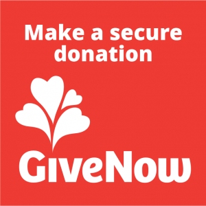Givenow - make a secure donation to Positive Life NSW