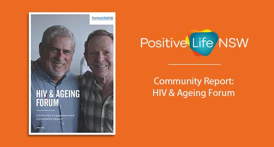 2019PLHIV and AgeingForum