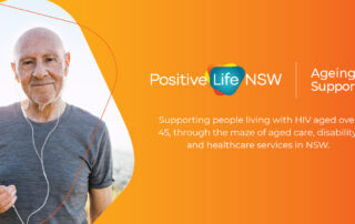 Positive Life Ageing Support Program