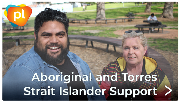 Aboriginal and Torres Strait Islander Support