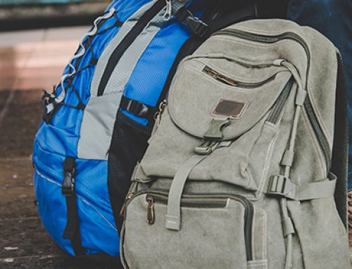 Backpacking and HIV