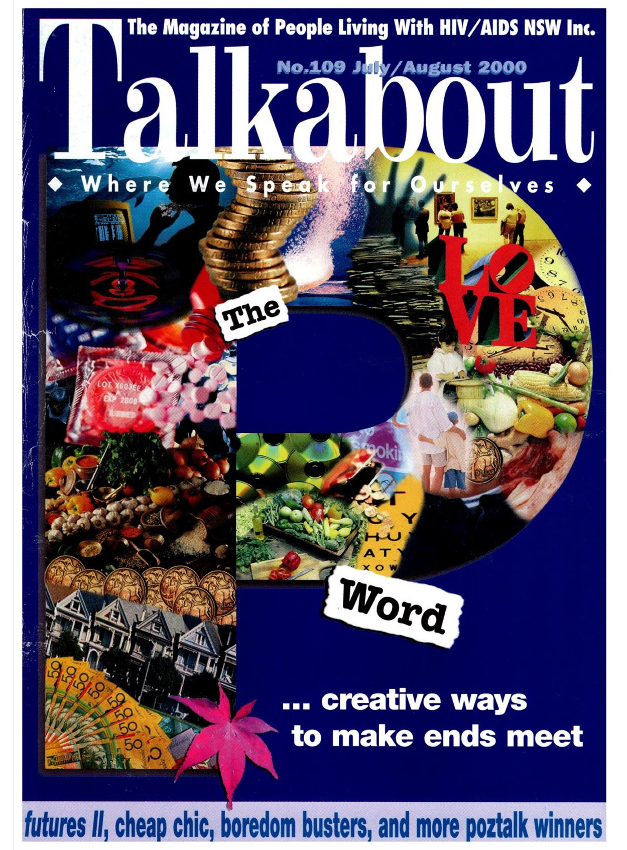 Talkabout Edition #109