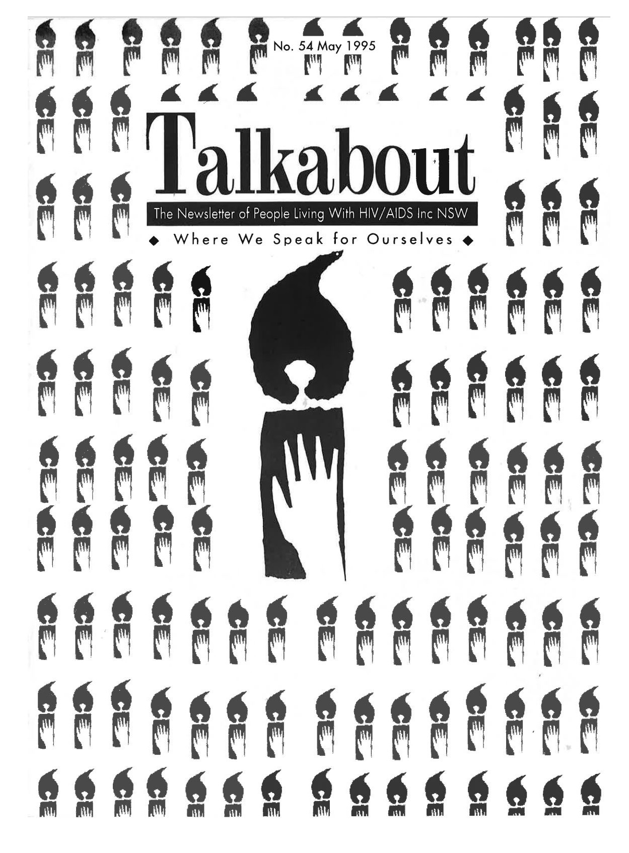 Talkabout Edition #54