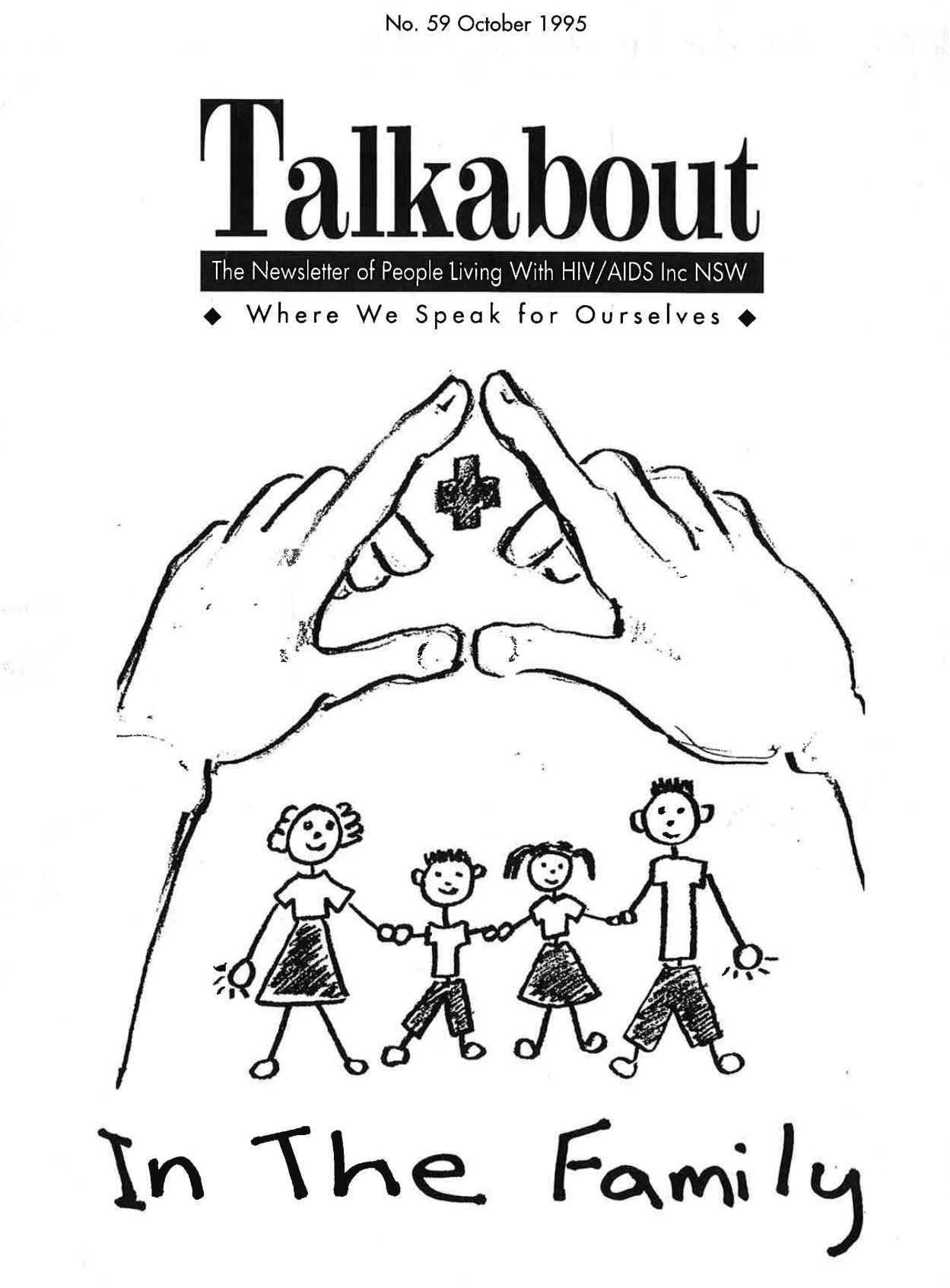 Talkabout Edition #59