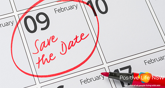 save the date 9 february