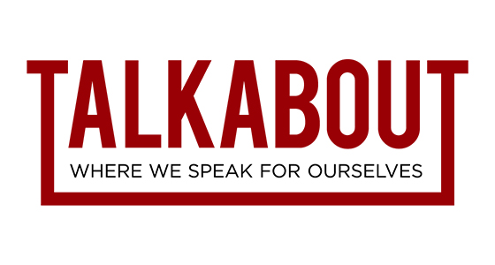 talkabout logo