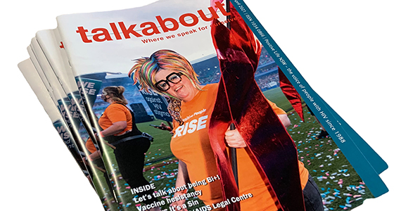Talkabout Edition #196