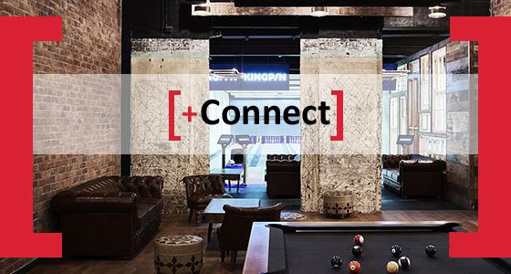 Connect Strathfield